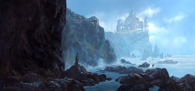 Game_of_Thrones_Concept_Art_Illustration_01_Kalen_Chock_Kings_Landing