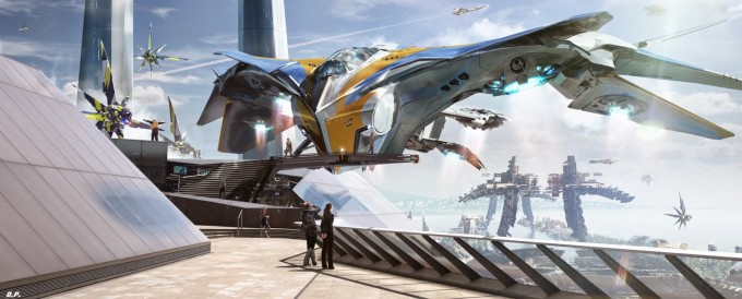 Guardians_of_the_Galaxy_Concept_Art_OP_06_Env_Xander_Cityscape_Xander_Departure_Platform