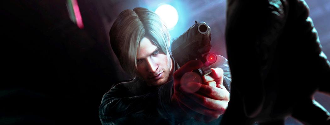 Resident Evil 6 Artworks 01m