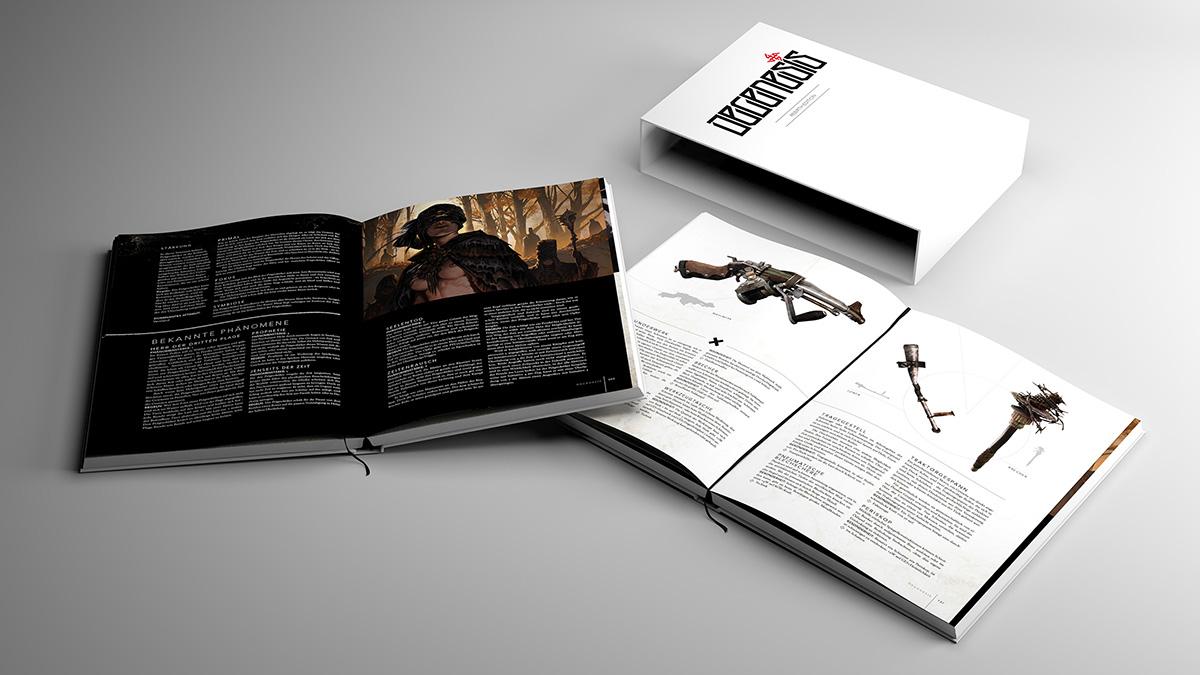 Edition pdf rebirth degenesis