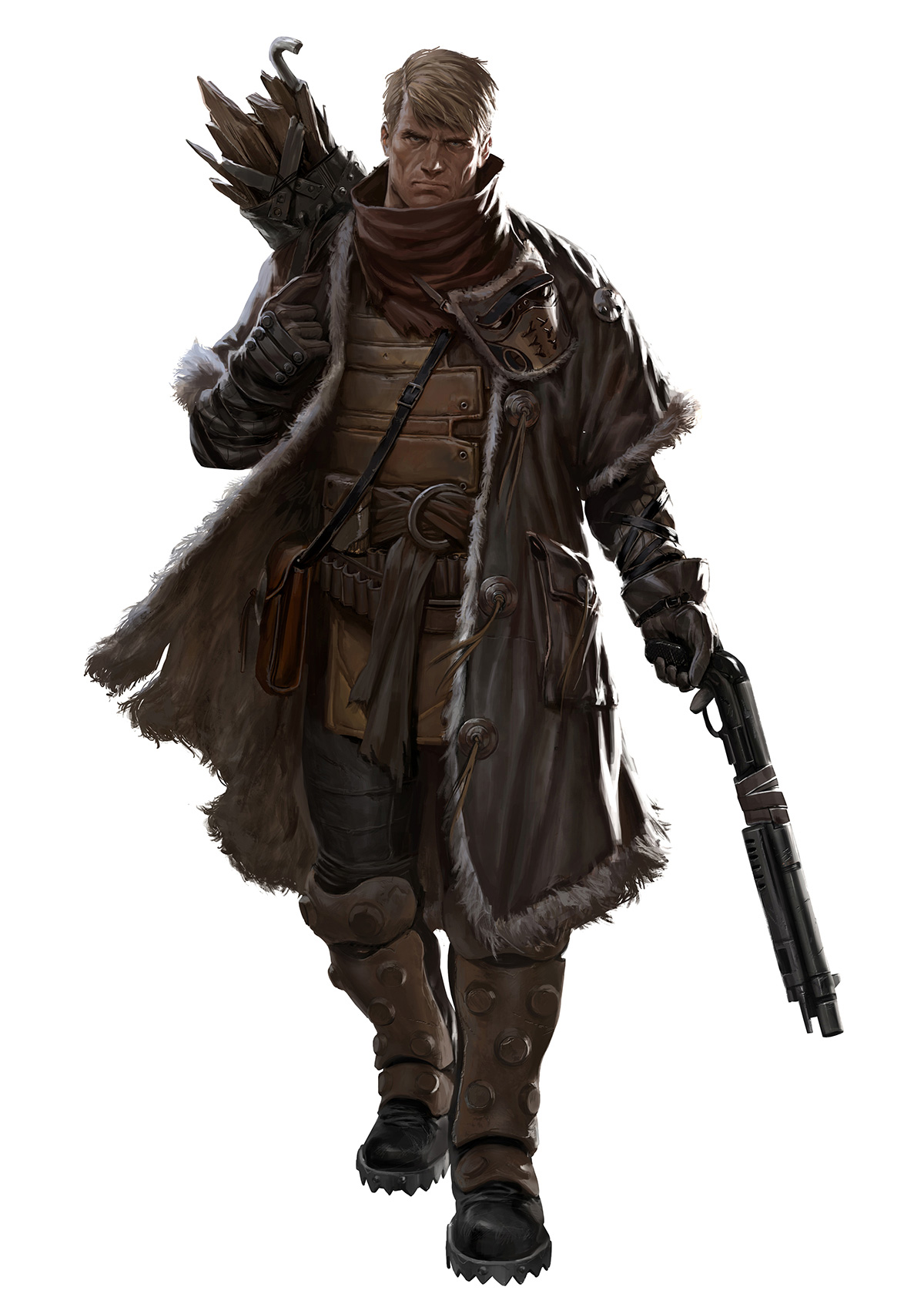 how to play an inquisitor pathfinder