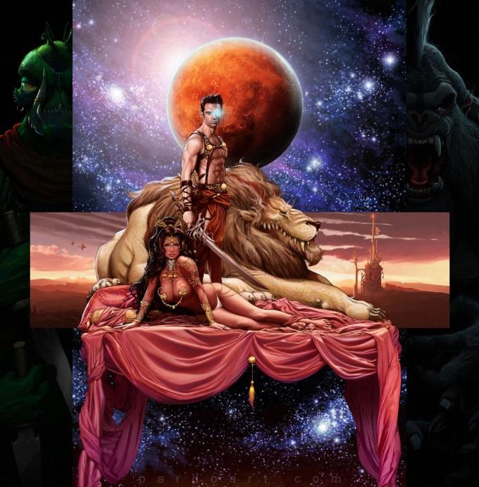 Alfonso_Pardo_Concept_Art_Illustration_John_Carter_of_Mars