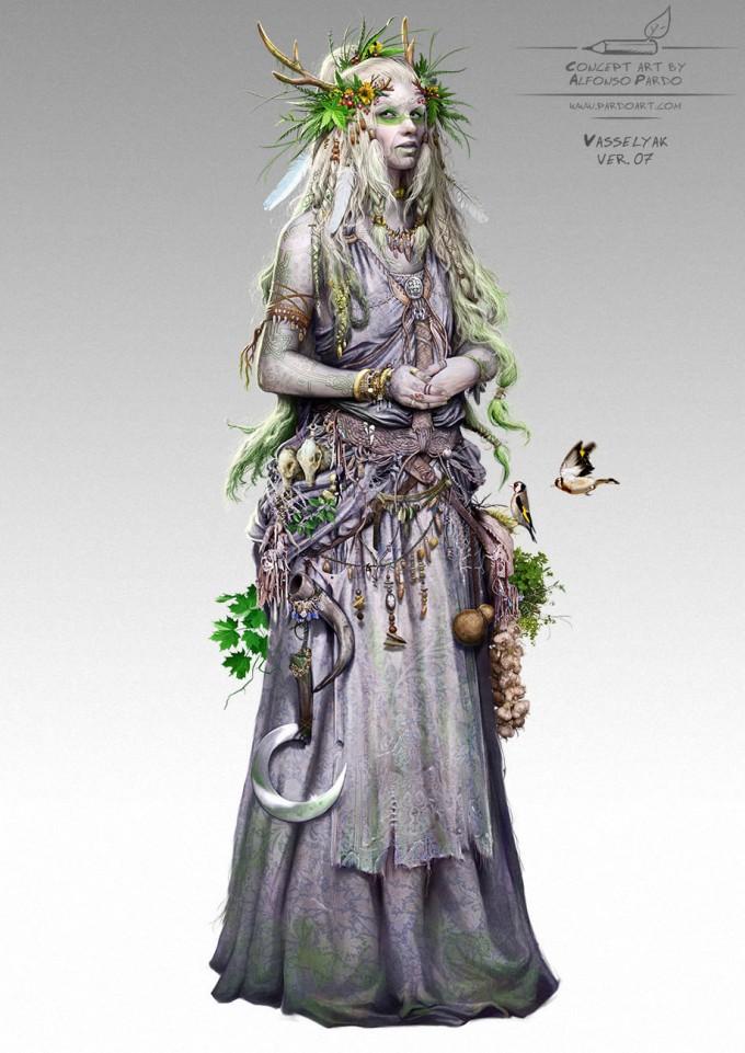 Alfonso_Pardo_Concept_Art_Illustration_Vamp_Vasselyak_