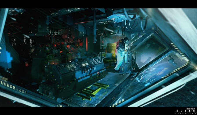 Alien_Isolation_Concept_Art_BW_anesidorainterior_bridge_02