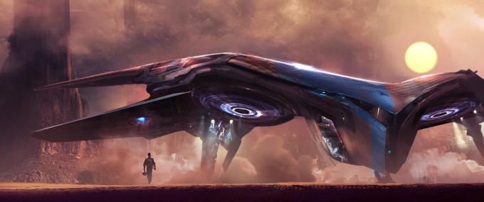 Guardians_of_the_Galaxy_Concept_Art_Atomhawk_QuillsShip_03