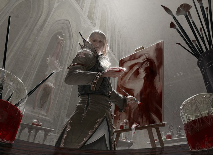 Johannes_Voss_Art_mtg_blood