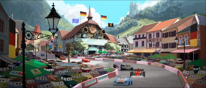 John_Nevarez_Concept_Art_Illustration_10_Cars2_villagepainting