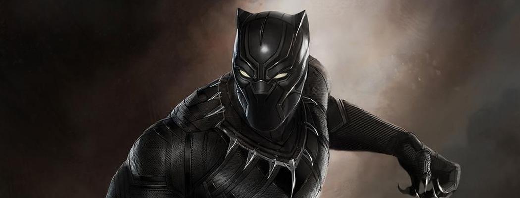 Marvel Black Panther Concept Art 01M