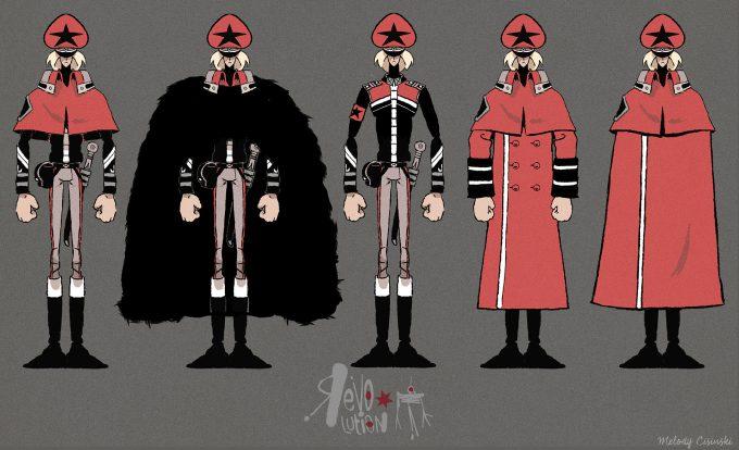 Melody Cisinski Character Concept Art Illustration 07