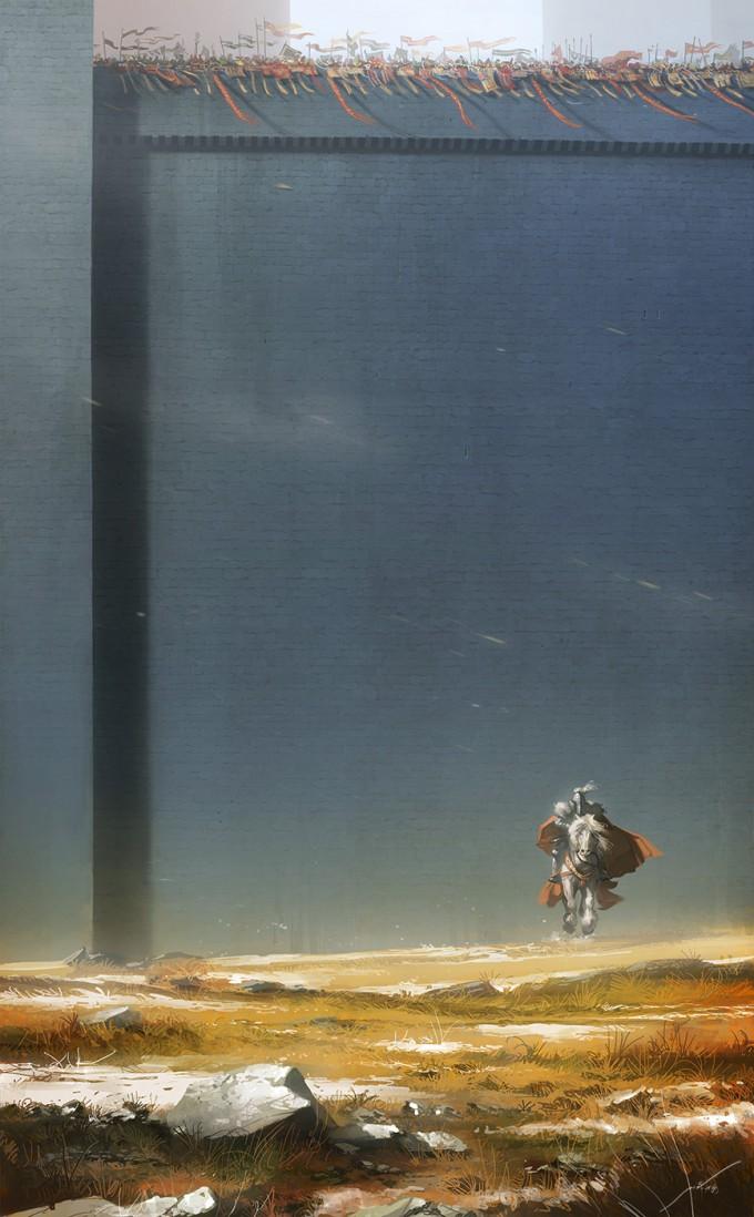 Pierre_Droal_Art_30-Gawain-departure