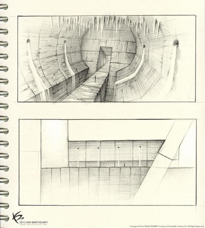 The_Maze_Runner_Concept_Art_Ken_Barthelmey_16