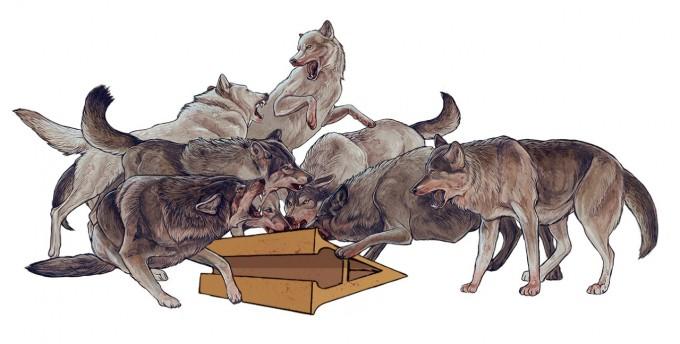 AJ_Frena_Art_Illustration_14_Wolves