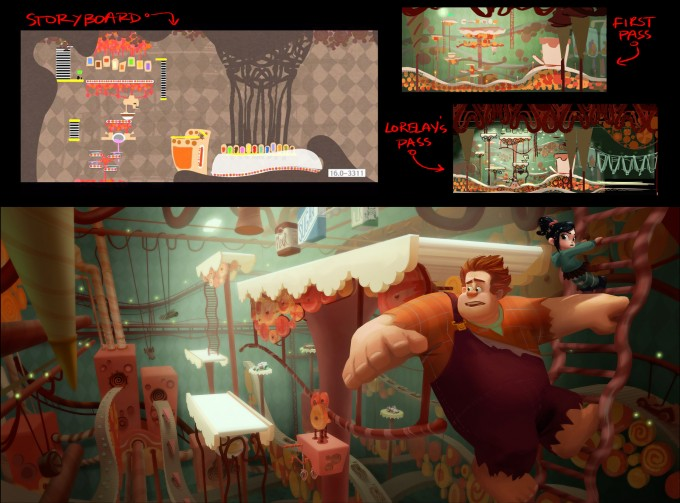 Mingjue_Helen_Chen_Wreck-It_Ralph_Concept_Art_Illustration_04