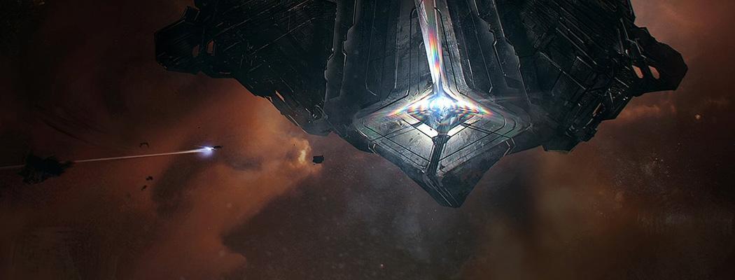 New Bioware Mass Effect 4 Concept Art m01
