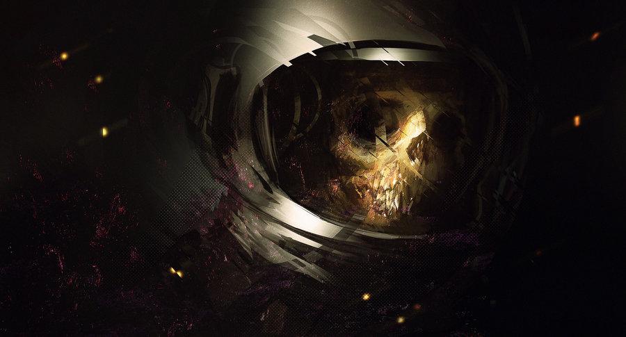 astronaut spaceman - photo #33