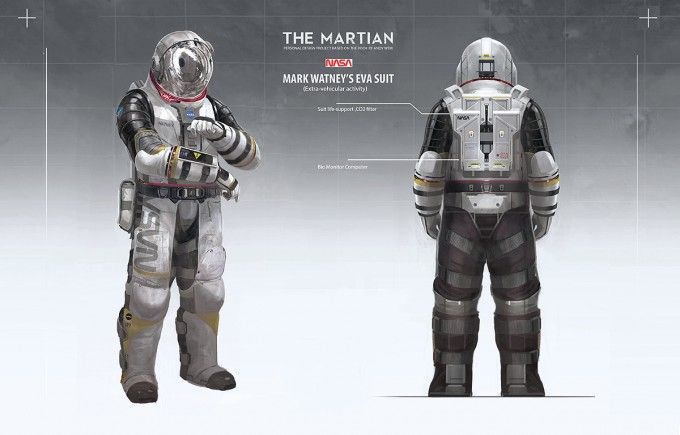 Space_Astronaut_Concept_Art_02_Juhani_Jokinen_the_martian_eva_suit_design