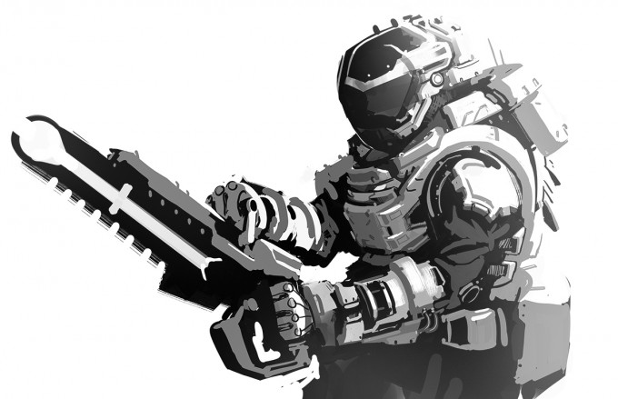 Space_Astronaut_Concept_Art_02_Justin_Oaksford_chainsaws_of_the_cosmos