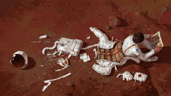 Space_Astronaut_Concept_Art_02_Michal_Lisowski