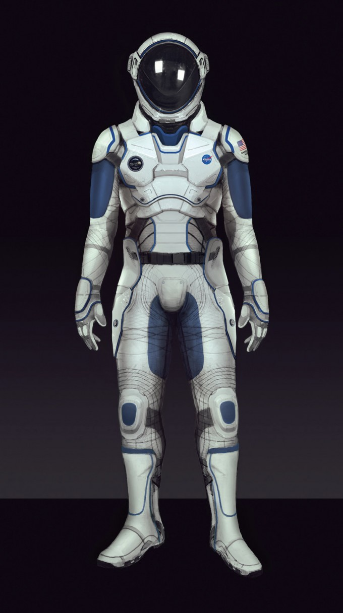 Space_Astronaut_Concept_Art_02_Sam_Brown_Spacesuit