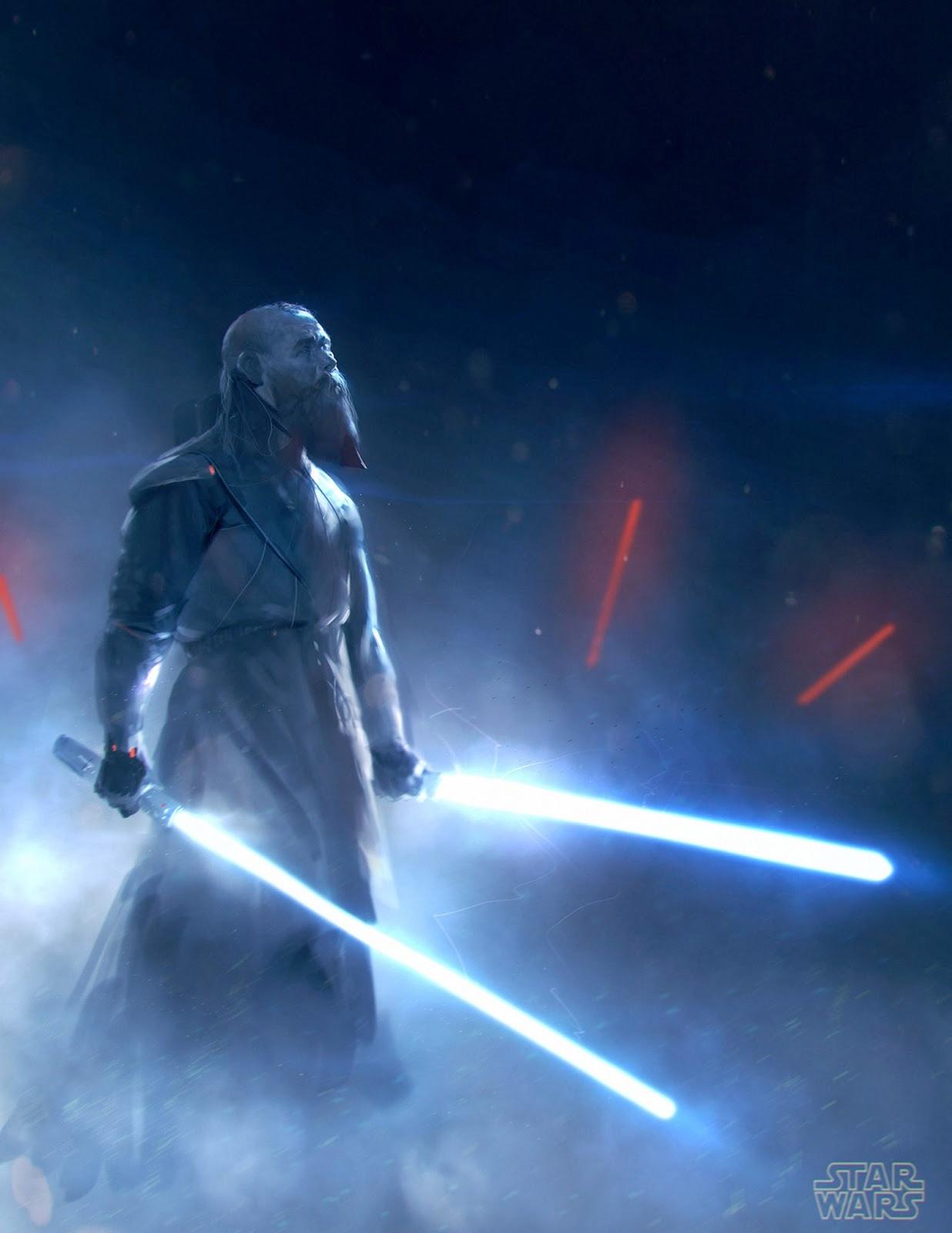 Star Wars Concept Art And Illustrations Concept Art World