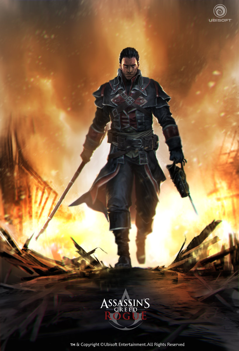 Assassins Creed Rogue Walkthrough Pdf