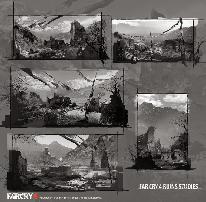 Far_Cry_4_Concept_Art_Donglu_Yu_11_studies