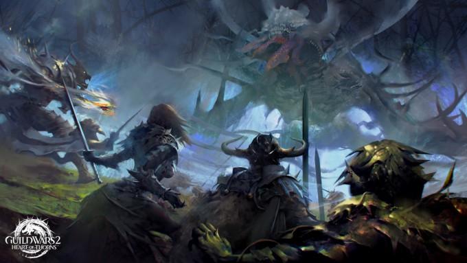 Guild_Wars_2_Heart_of_Thorns_Concept_Ilustration_Naomi_Baker_01