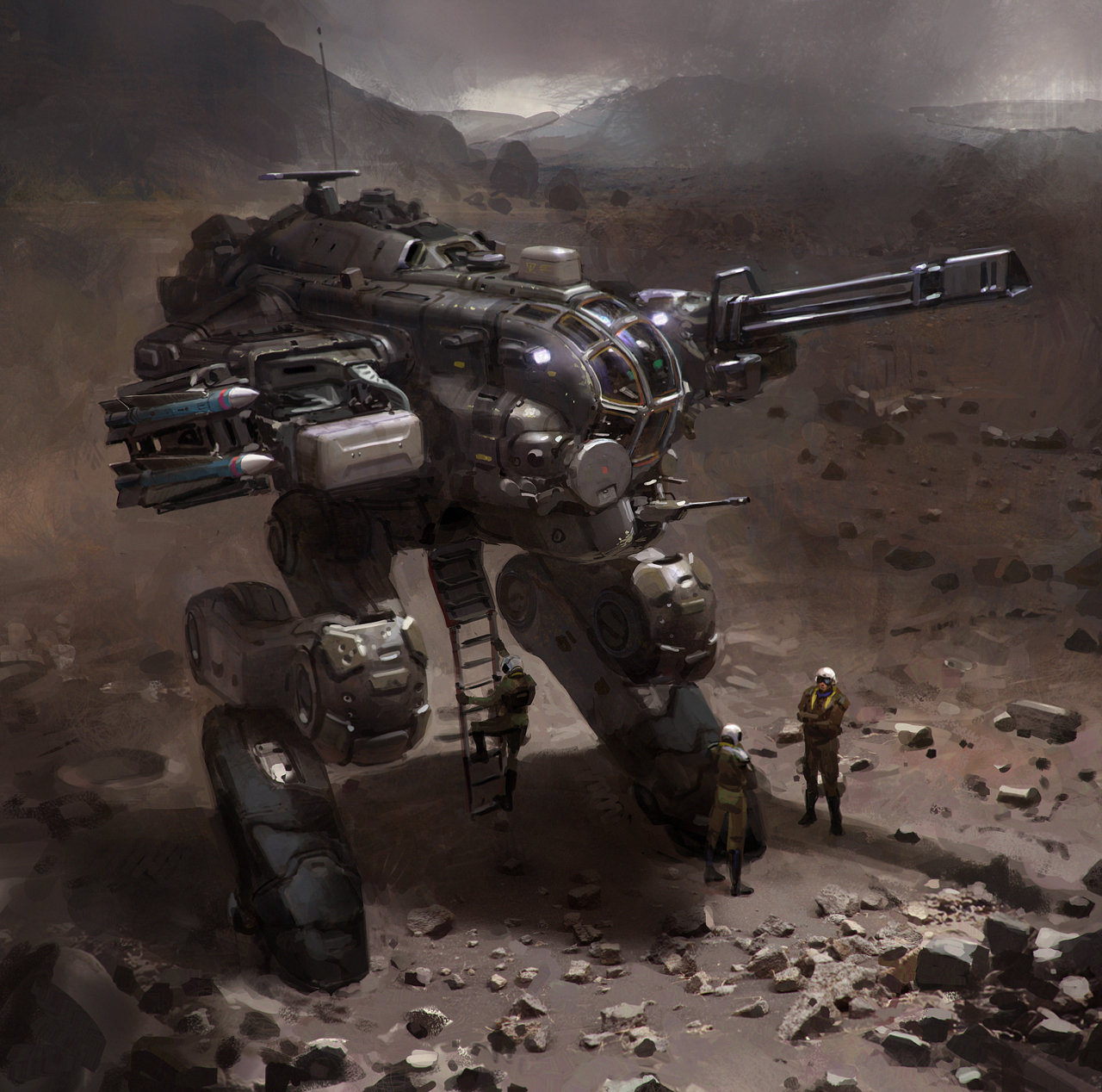 Japanese Sci Fi Art Iso50 Blog: 1000+ Images About Robots/sci-fi On Pinterest