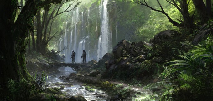 Jonas_De_Ro_Concept_Art_Jungle_River