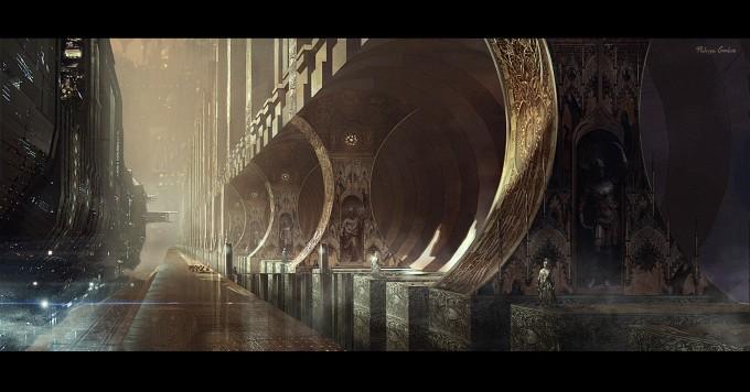 Jupiter_Ascending_Concept_Art_Env_AbrasaxRef_LandingDock_ShotB