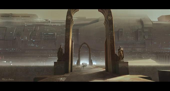 Jupiter_Ascending_Concept_Art_Env_AbrasaxRef_LandingDock_ShotC