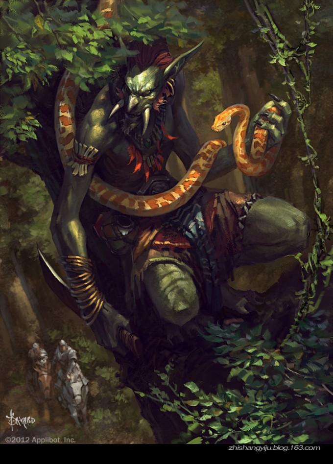 bayard-wu-yellow-snake