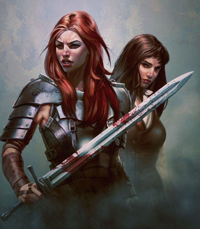 Arman_Akopian_Concept_Art_Illustration_17-swordsisters-flat
