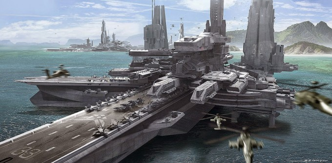 Greg_Semkow_Concept_Art_AirForce_Base_mid