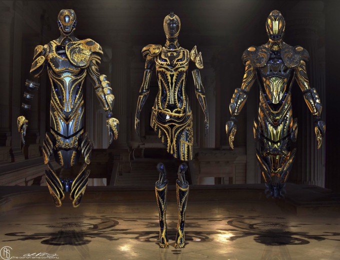 Aaron Sims Company Character Design Development : Jupiter ascending concept art by the aaron sims co suhaitao