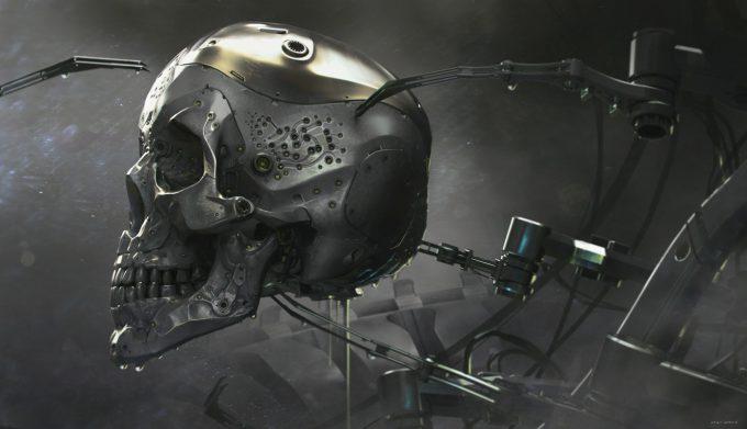 Mark_Kent_Concept_Art_skull-v2