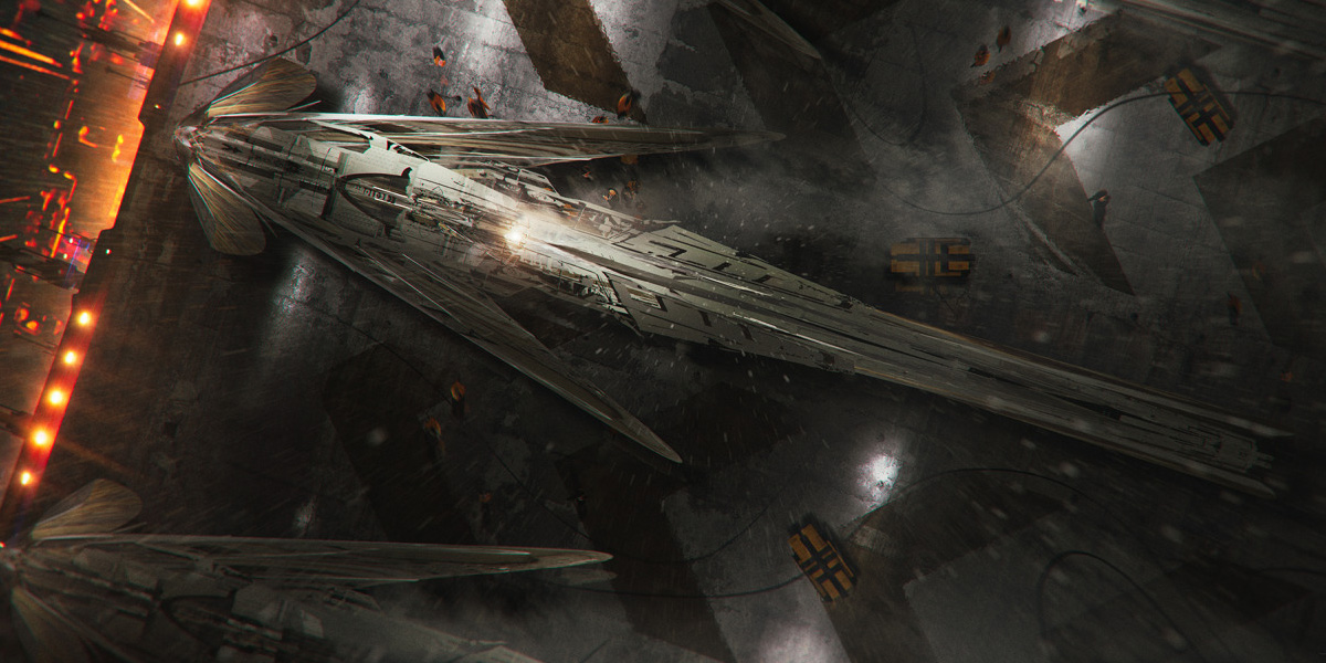 Bastien_Grivet_Concept_Art_Cosmos_14_Spaceport_M01