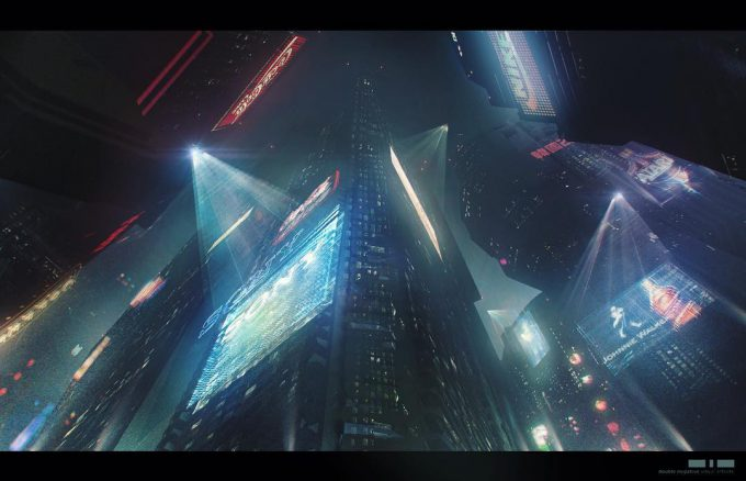 Blade Runner 2049 Concept Art Kouji Tajima 02