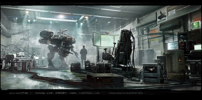 Chappie_Concept_Art_George_Hull_Moose_Mech_08