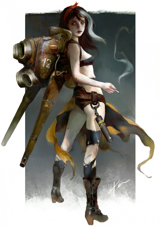 Ignacio_Fernandez_Rios_Concept_Art_Illustration_Maschinen_Project_12