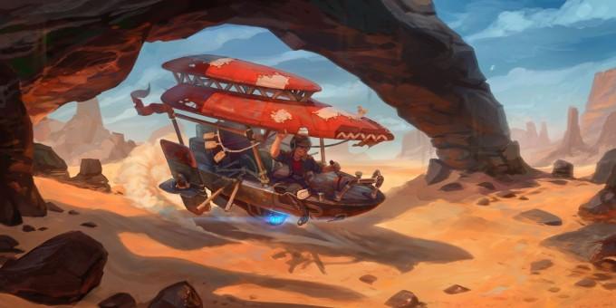 Ivan_Smirnov_Concept_Art_Illustration_desert_drive