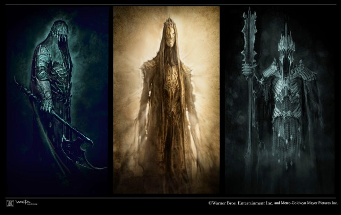 The_Hobbit_Battle_of_the_Five_Armies_Concept_Art_Andre_Baker_Wraiths