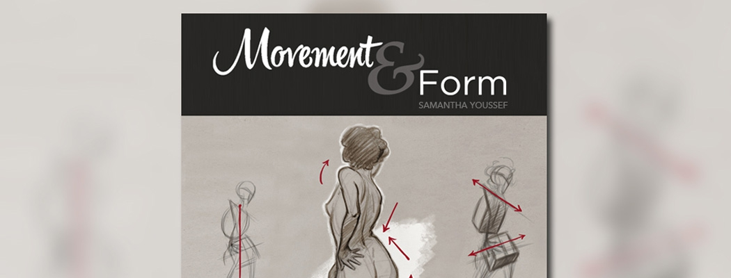 The Youssef Drawing Syllabus Movement Form m01