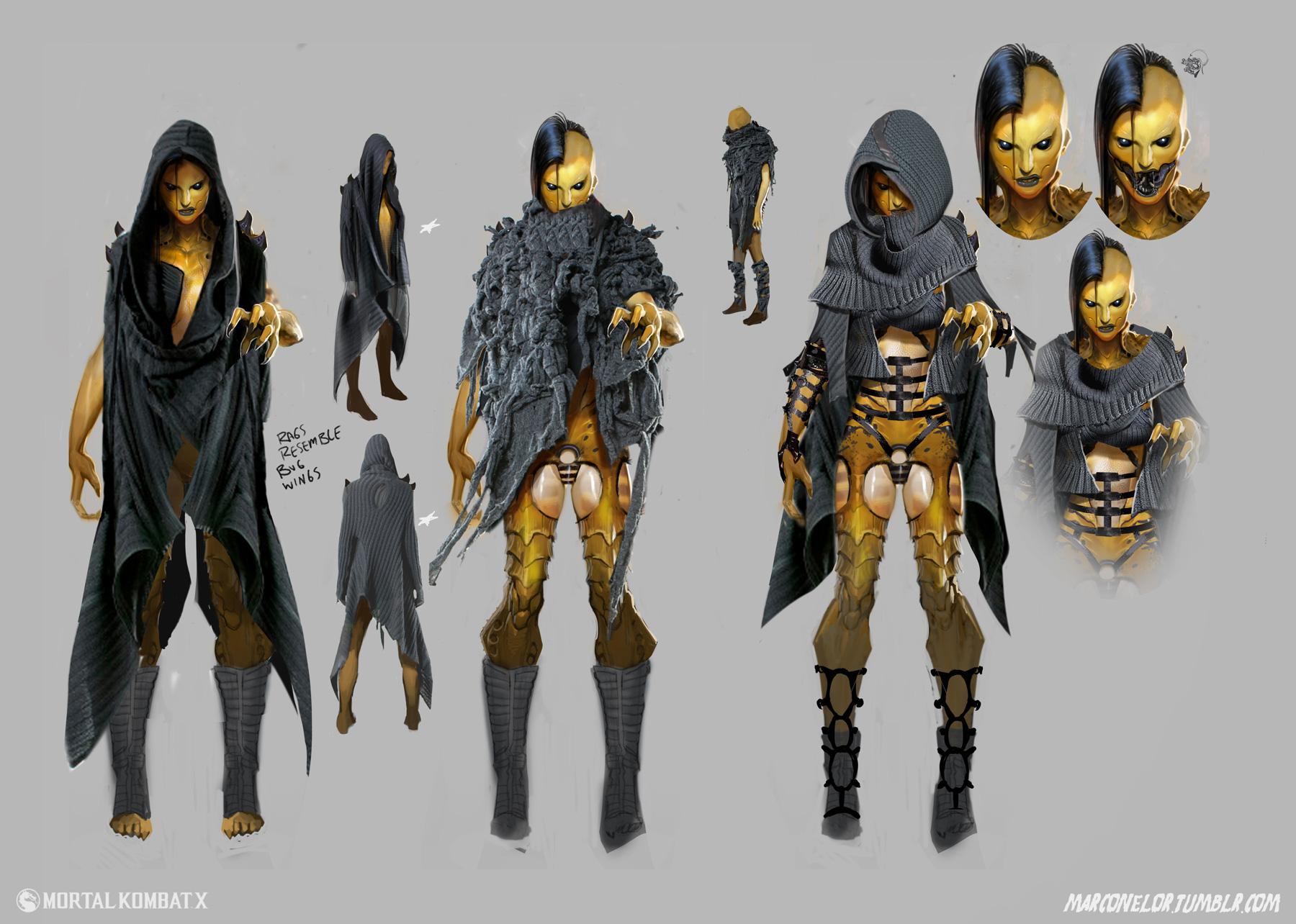 mortal kombat concept art cg art 1800 1076 character design