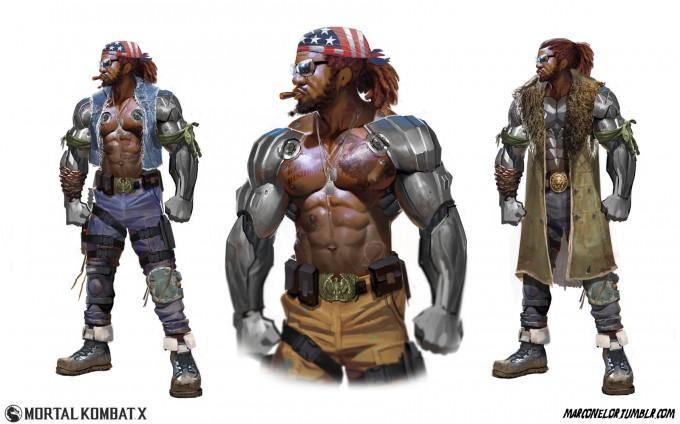 Mortal_Kombat_X_MKX_Concept_Art_MN_Jax_01