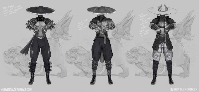 Mortal_Kombat_X_MKX_Concept_Art_MN_Kung_Lao_speed1_04