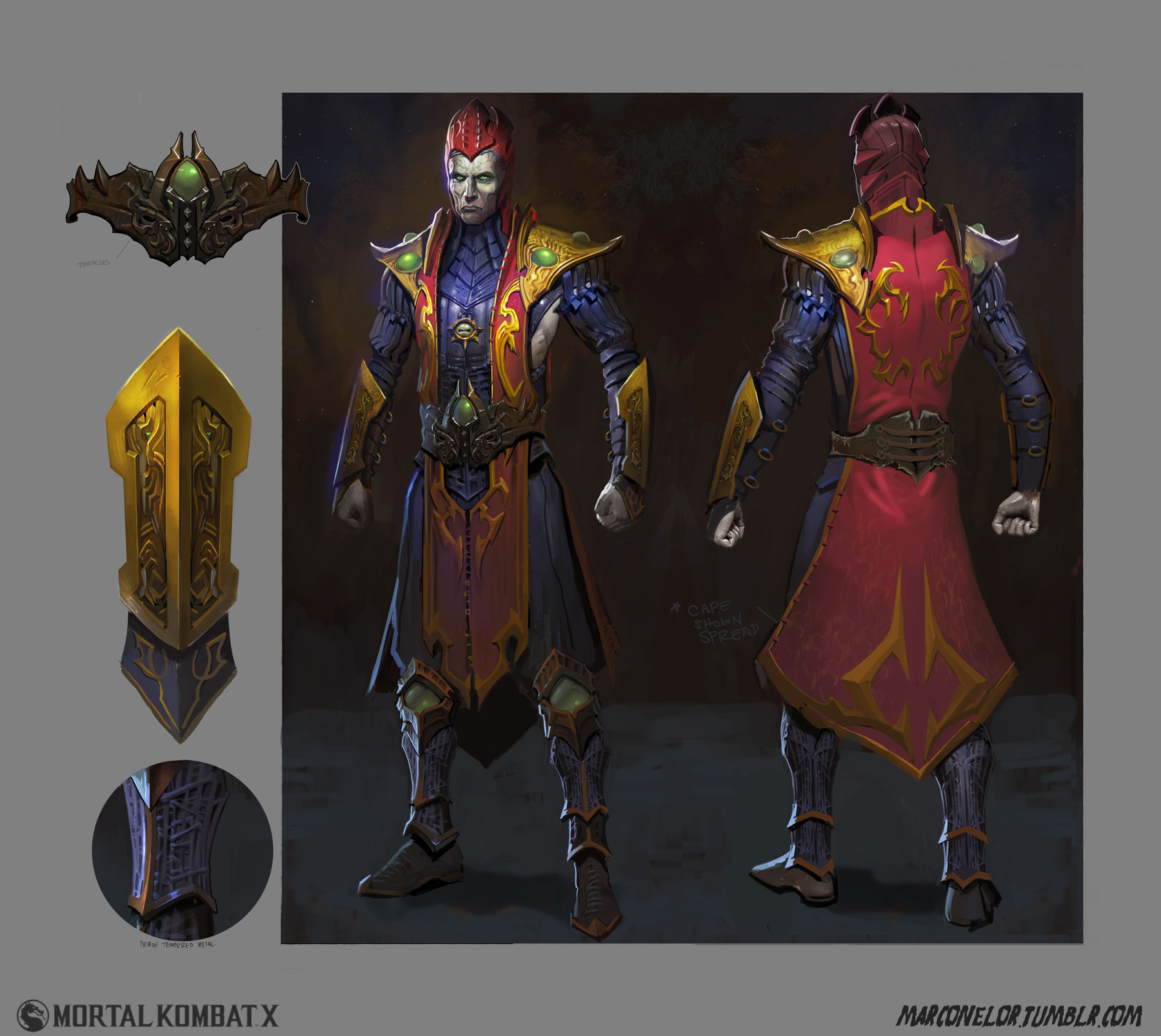 Character Design Mortal Kombat : Con cept art on pinterest concept monster design