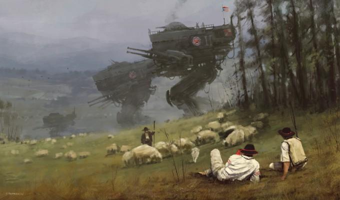 Jakub_Rozalski_Art_1920-kosciuszko-01-small