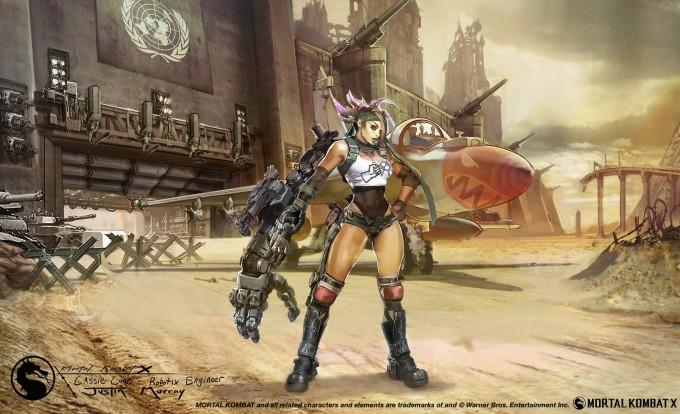 Mortal_Kombat_X_MKX_Concept_Art_JM_Cassie_Cage_Engineer_EarthrealmCity