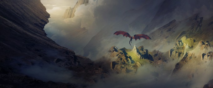 Jessica_Rossier_Concept_Art_Safe_place_conceptart_Game_of_thrones